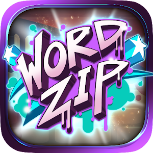 Word Zip - Free Word Games For PC (Windows & MAC)