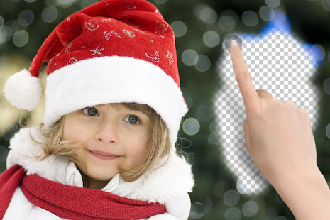 Auto Photo Background Remover - screenshot