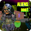 Game Alien Nest APK for Kindle