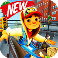 Subway Surf: Bus Rush Hours 2018 on PC / Windows 7.8.10 & MAC