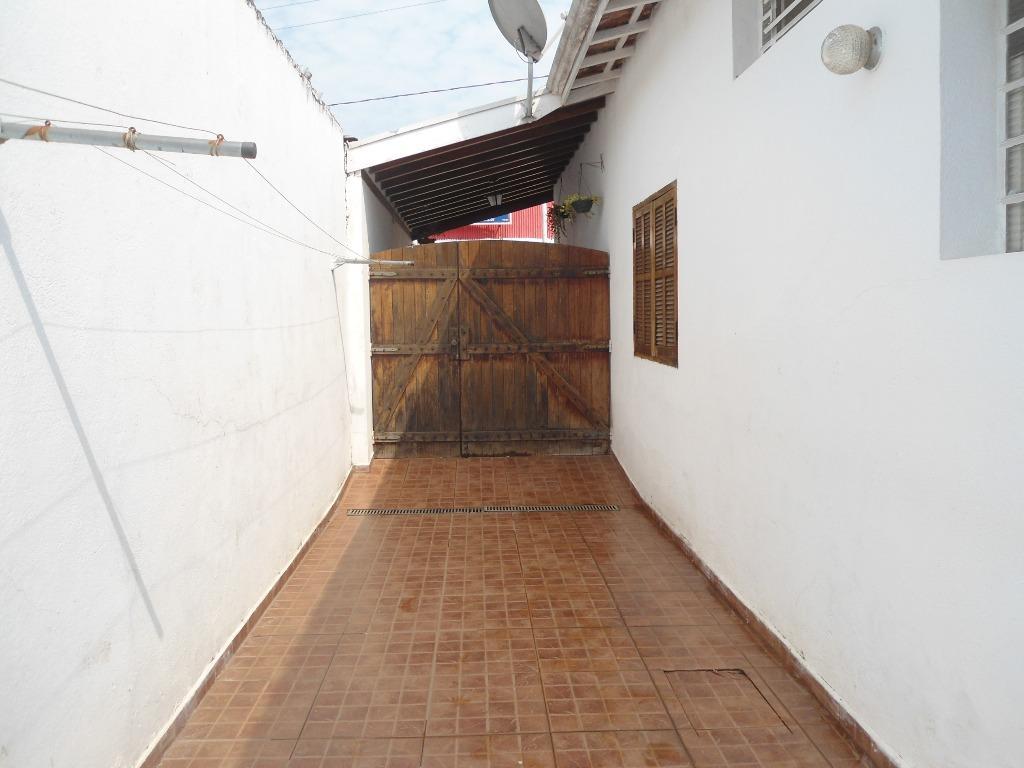 Casa 3 Dorm, Vila São João Batista, Jundiaí (CA0448) - Foto 11