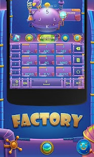 Factory-GO-Keyboard-theme 5