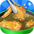 Game Carnival Street Food Chef APK for Kindle