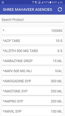 DrugsBazaar Screenshot