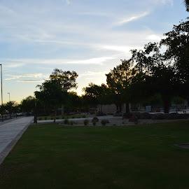 by Tara Powell - City,  Street & Park  City Parks