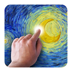 Starry Night Interactive