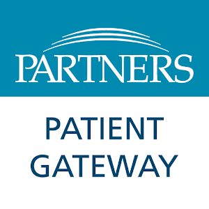 Partners Patient Gateway For PC