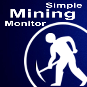 Simple Mining Monitor For PC