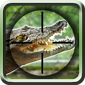 Free Deadly Crocodile Clan Hunter APK for Windows 8