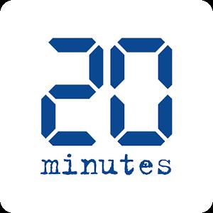 20 Minutes - l'actualité en continu For PC