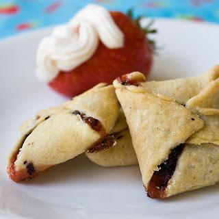 Strawberry Puree Cookies Recipes