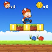 Game Miner's Adventure 2 version 2015 APK