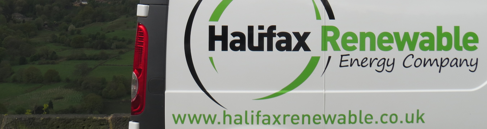Halifax Renewable Energy