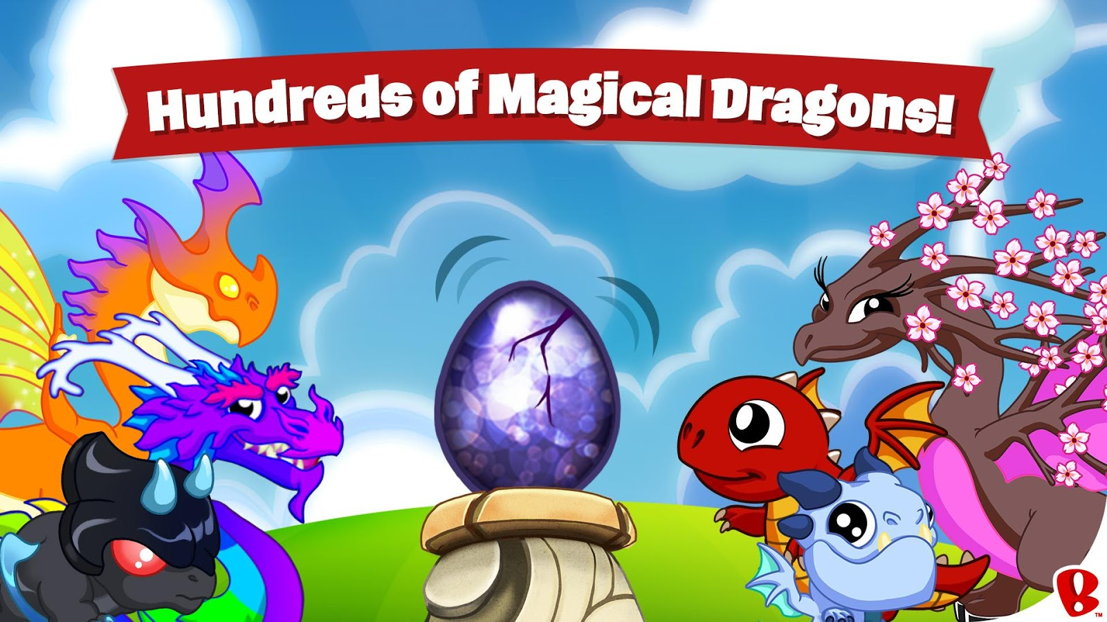 DragonVale Screenshot 12