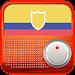 Free Ecuador Radio AM FM Icon