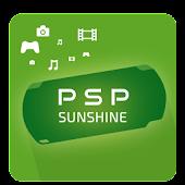 Game Sunshine Emulator for PSP APK for Windows Phone