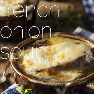 Perfect French Onion Soup