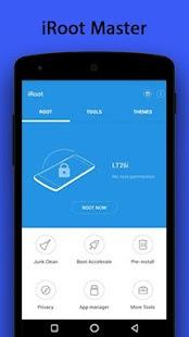 App iRoot APK for Windows Phone