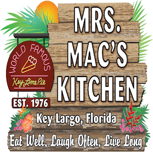 Mrs Macs Kitchen Key Largo Android Apps On Google Play