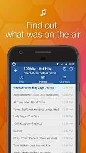 App Online Radio Box - free player apk for kindle fire