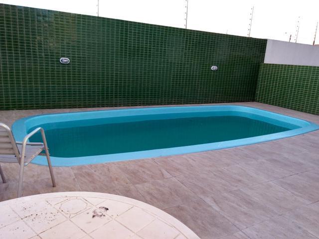 Apartamento com 2 dormitórios para alugar, 51 m² por R$ 750,00/mês - Bessa - João Pessoa/PB