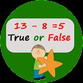 Math For Kids APK for Bluestacks