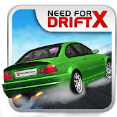 Game Traffic Race : Need for Drift APK for Kindle