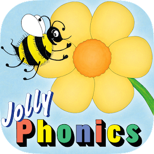 Jolly Phonics Letter Sounds