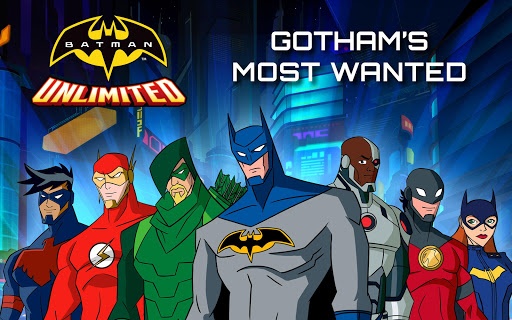 Batman: Gotham's Most Wanted! screenshot 10