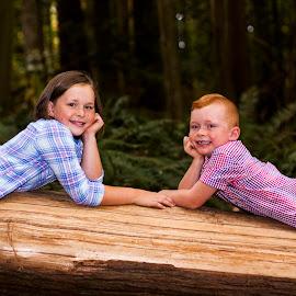 by Peter Murphy - Babies & Children Child Portraits