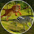 Safari Sniper Survival Hunting