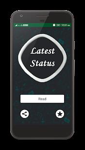 App Latest Status 2017 APK for Windows Phone