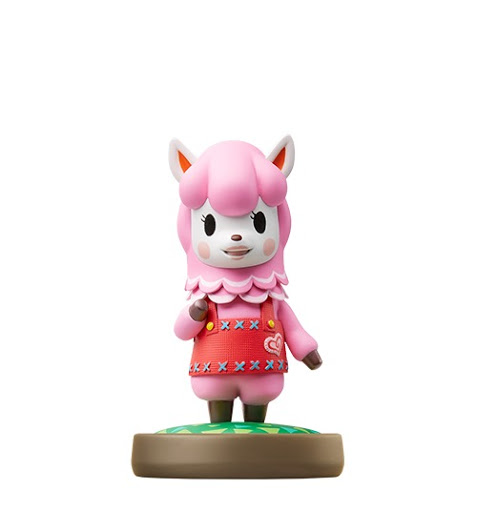 Reese - Animal Crossing series