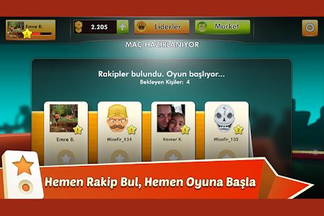 okey türk for pc and mac