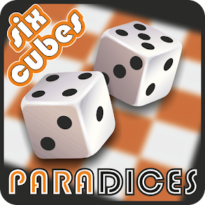 "ParaDices ""Six Cubes"""