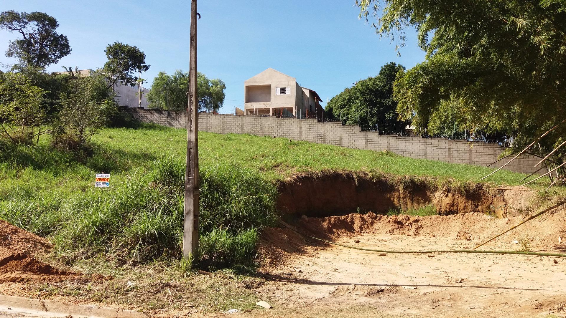 Terreno à Venda - Jardim Gramados de Sorocaba