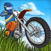 Motocross Bike Racer - Dirtbike Racing