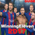 Guide for Winning Eleven 2017 APK for Lenovo