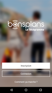 Bons Plans Le Télégramme - screenshot