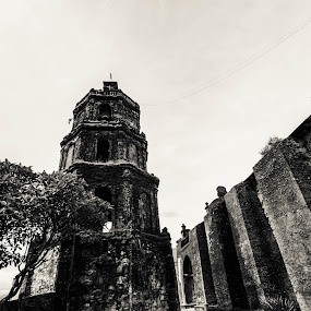 by Christianne Lynnette Cabanban - Buildings & Architecture Places of Worship