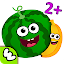 Funny Food Games for Toddlers for Lollipop - Android 5.0