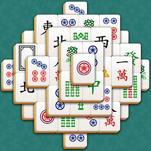Mahjong Match Puzzle For PC (Windows & MAC)
