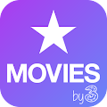 MOVIES by 3 APK for Bluestacks