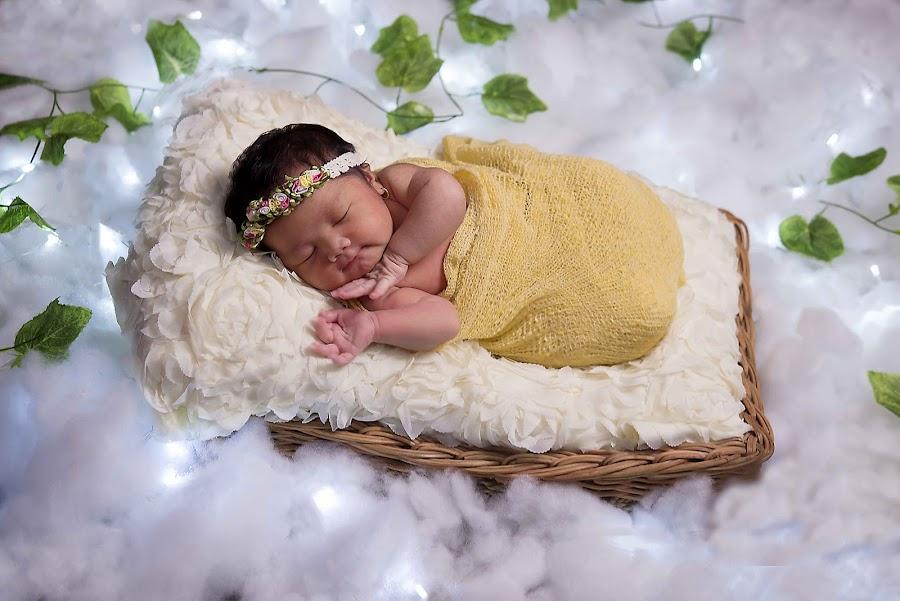 my yellow by Dedi Triyanto  - Babies & Children Babies