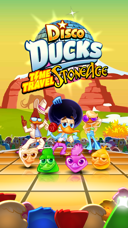Disco Ducks Screenshot 9