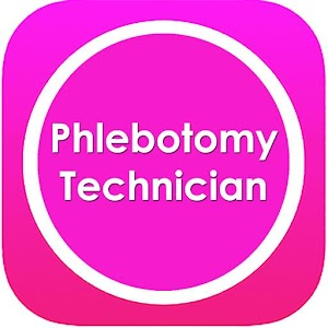 Download Phlebotomy Tech. Exam Prep CPT APK