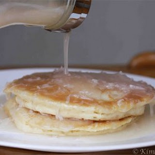 Coconut Pancake Syrup Recipes