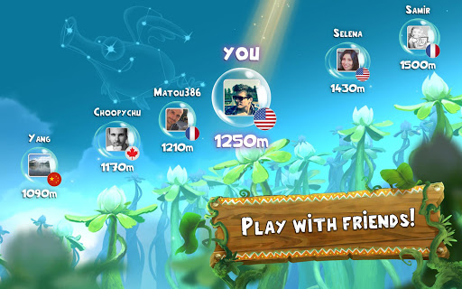 Rayman Adventures screenshot 18