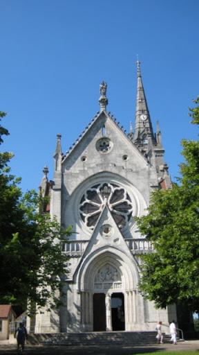 photo de Sanctuaire Mont Roland