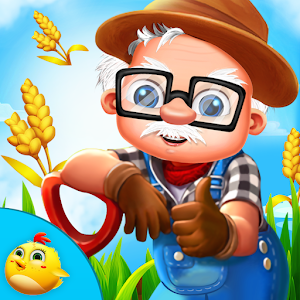 Old MacDonald Farm Kids Game